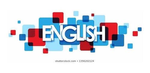 clases particulares de inglés por medio de zoom