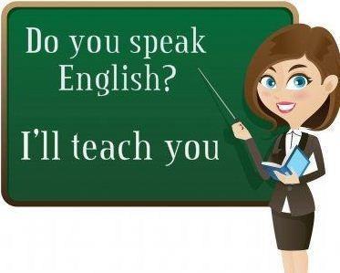 clases particulares de inglés pronunciación  nativo