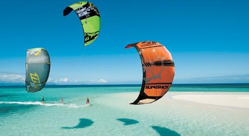 clases particulares de kitesurf