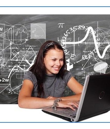 clases particulares de matemática individual y grupal online