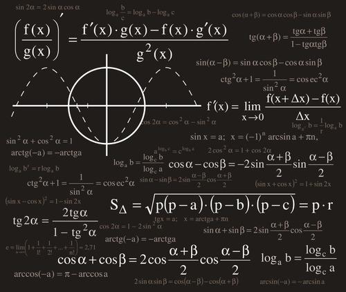 clases particulares de matemática y física. individuales!!