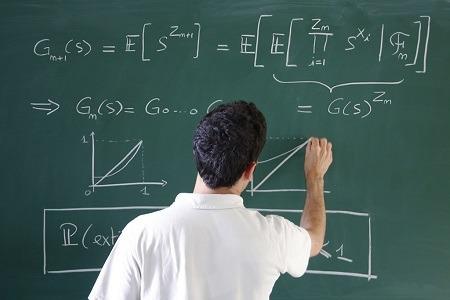 clases particulares de matemáticas y ciencias.