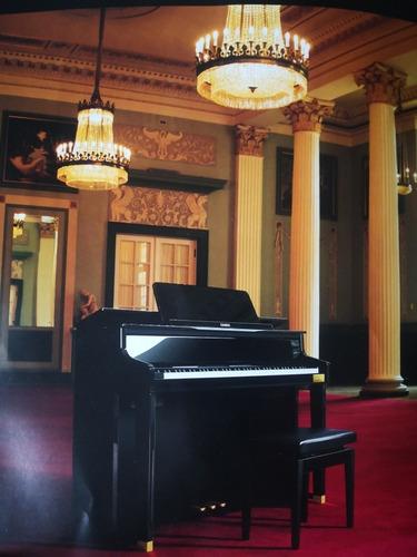 clases particulares de piano y guitarra