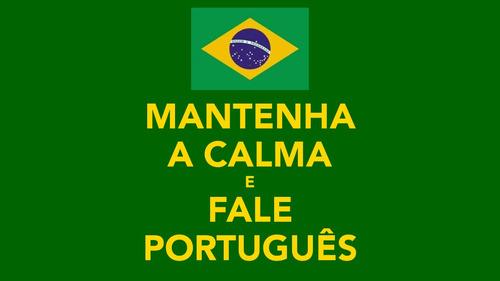 clases particulares de portugués - preparación de exámenes -