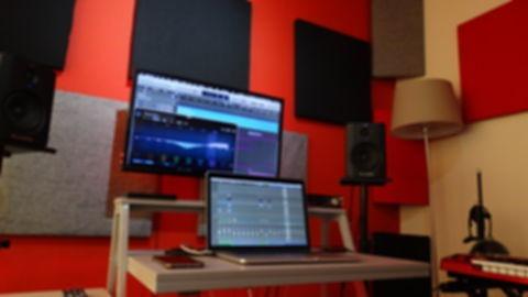 clases particulares de producción musical