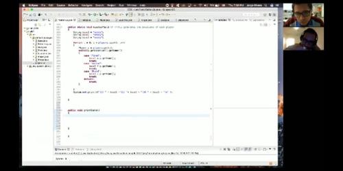 clases particulares de programación python ruby java visual
