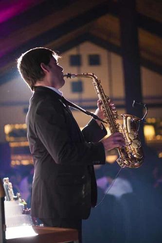 clases particulares de saxofón online