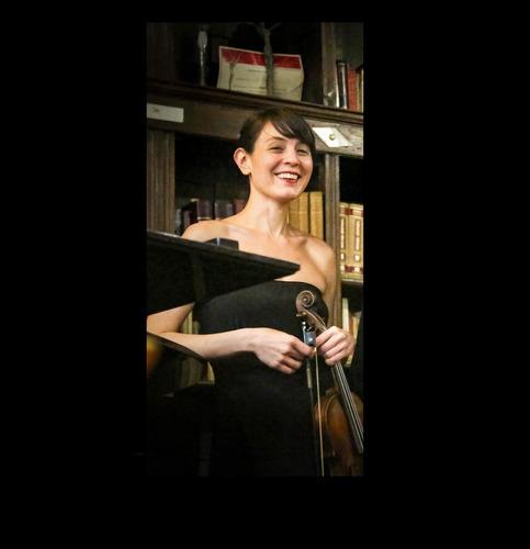 clases particulares de violín capital federal