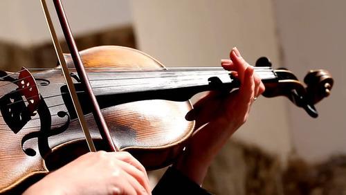 clases particulares de violín - zona oeste