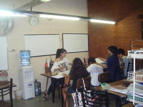 clases particulares matemática,química,lengua,bernal,quilmes