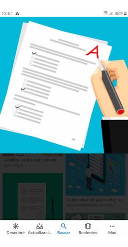 clases particulares ( primaria, ciclo básico) prep. examenes
