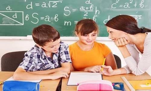 clases particulares primaria y secundaria. matemáticas.