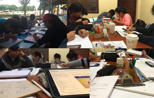 clases particulares: profesores para cole, pre y univ.