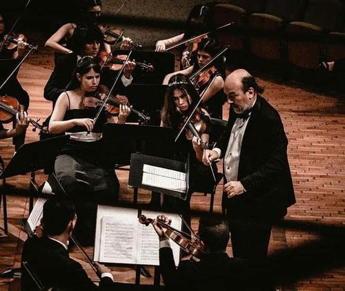 clases particulares virtuales de violín y teoría musical
