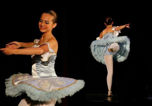 clases particulares y grupales de baile