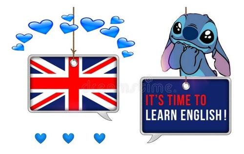 clases particulares y trabajos prácticos de inglés