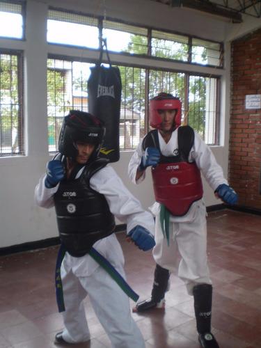 clases personalizadas a domicilio de amm, boxeo y funcional