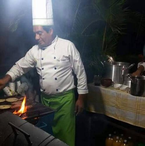 clases personalizadas de cocina 100% practicas particulares