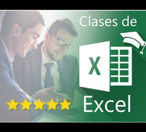 clases personalizadas de  excel - online