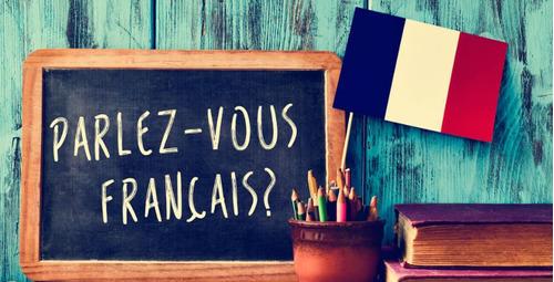 clases personalizadas de francés e inglés a domicilio