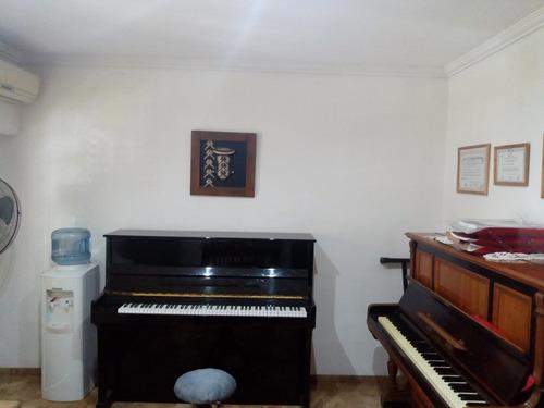 clases piano, música