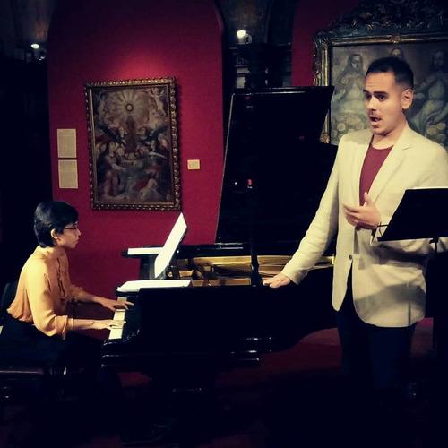 clases piano: online. ingreso una-cino, audioperceptiva