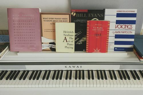 clases piano teclado urquiza - primera gratis