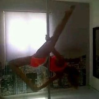clases pole dance