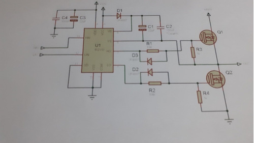 clases por internet de electronica, circuitos matatica fisic