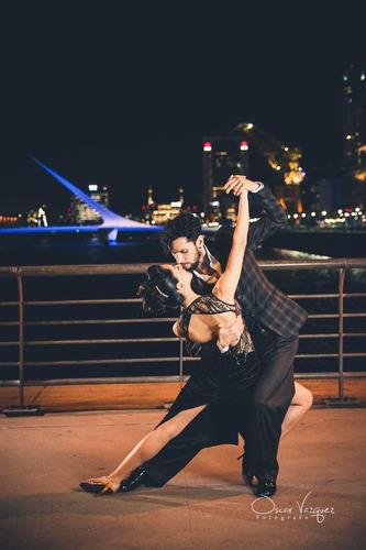 clases privadas de tango en microcentro o domicilio.