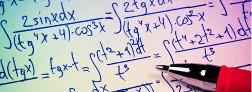 clases profesor particular matemática, física, química