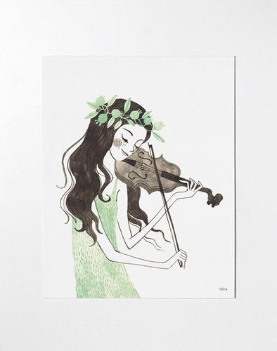 clases prtivulares de violin y viola