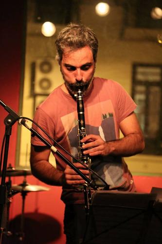 clases saxo, flauta traversa y clarinete en balvanera