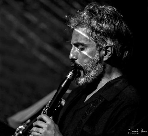 clases saxo, flauta y clarinete en balvanera y online