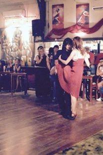clases tango,salsa,cumbia,plena.adultos, niños o jubilados
