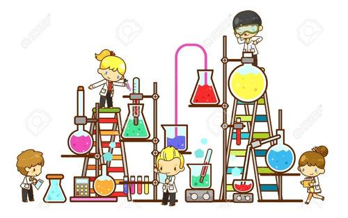 clases virtuales de química/ físico quimica / bgia