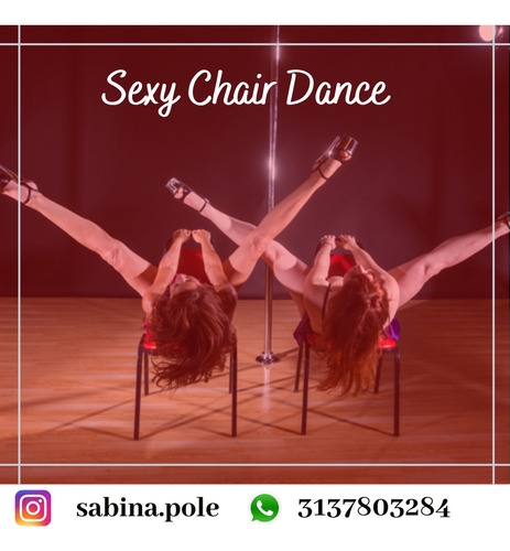 clases virtuales y personalizadas pole dance and femmele