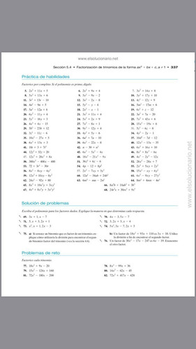 clases y refuerzos académicos para primaria y bachillerato
