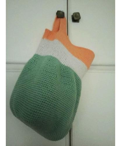 clases y talleres de crochet y dos agujas