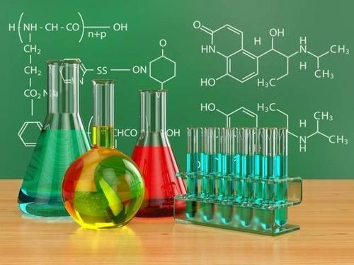 clases y trabajos de química matemáticas física a domicilio
