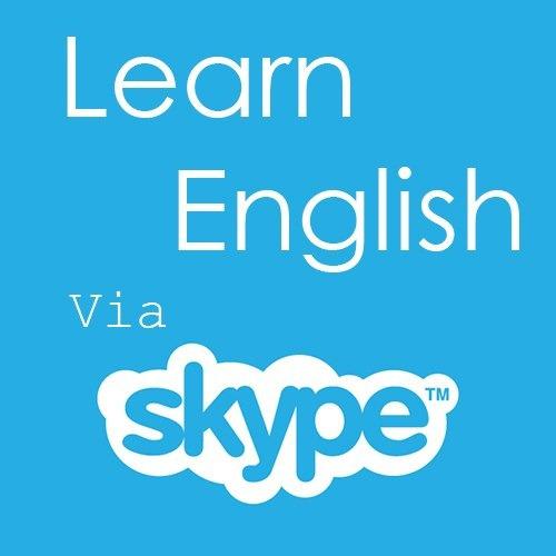clases  y traducciones de inglés online (clases via skype)
