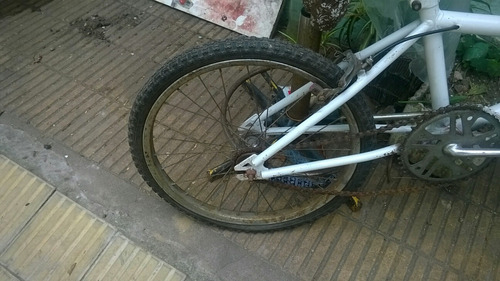 clasica  bicicleta bmx