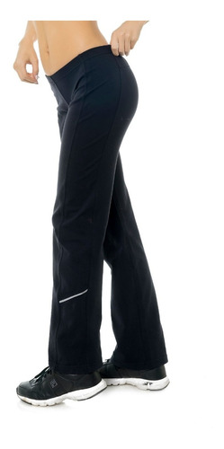 clásico jogging pantalón recto suplex y reflex 5123 miró sol