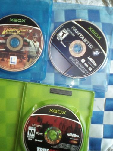 clasico juegos xbox