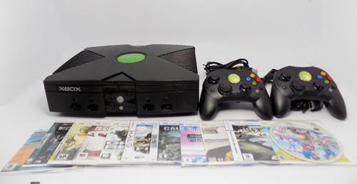 clasico juegos, xbox