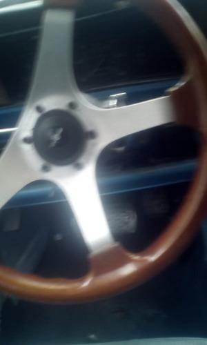 clasico rambler rally modelo 1979 listo placas antiguo