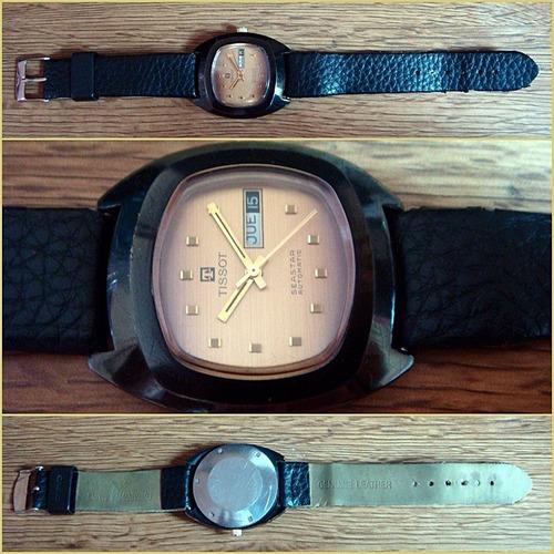 c494064f84b8 Mlm clasico reloj tissot seastar automatic vintage swiss made jpg 500x500  Clasico reloj tissot