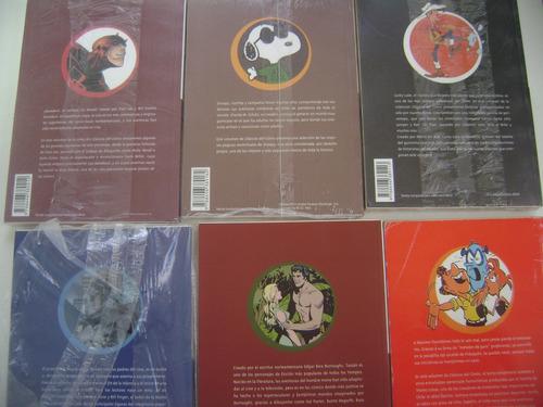 clasicos del comic  -7-( batman-daredevil-maximo chambones-