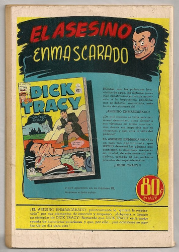 clásicos ilustrados # 15 marco polo ed la prensa de 1953
