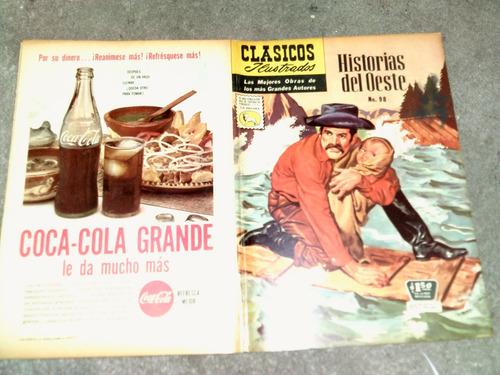 clasicos ilustrados # 98 la prensa